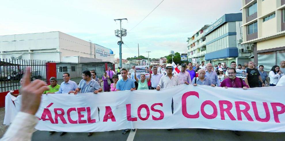 ¿Por qué Panamá no protesta?