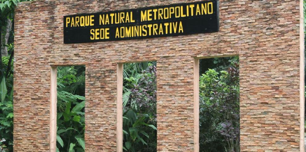Parque Metropolitano, enclave de senderismo y observación de aves