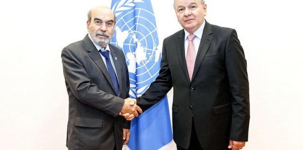 Parlatino y FAO fortalecen alianza para intensificar acciones contra el hambre