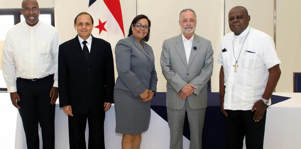 TE y Justicia y Paz firman convenio para observación de las elecciones
