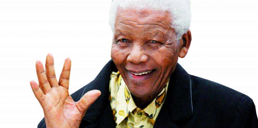 Las cartas, tras los barrotes, de Nelson Mandela