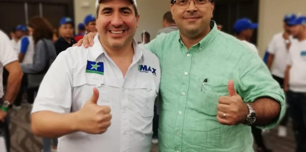 Dupla 'Gente Buena' del Partido Popular consolida candidatura