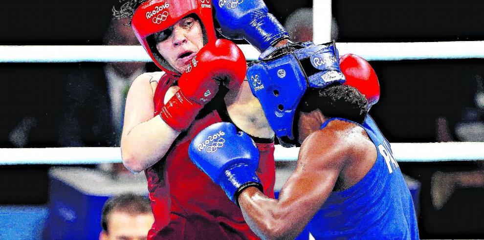 COI congela el boxeo para los Juegos 2020