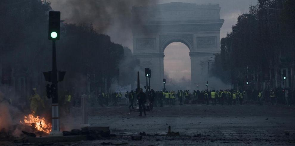 Un mundo cada vez más autoritario