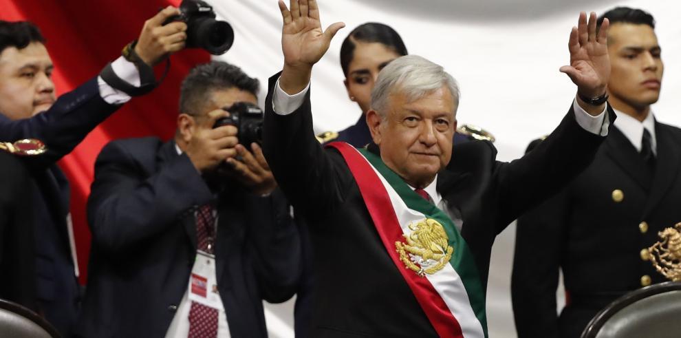 Gobierno panameño aplaude planes anticorrupción y de desarrollo social de López Obrador