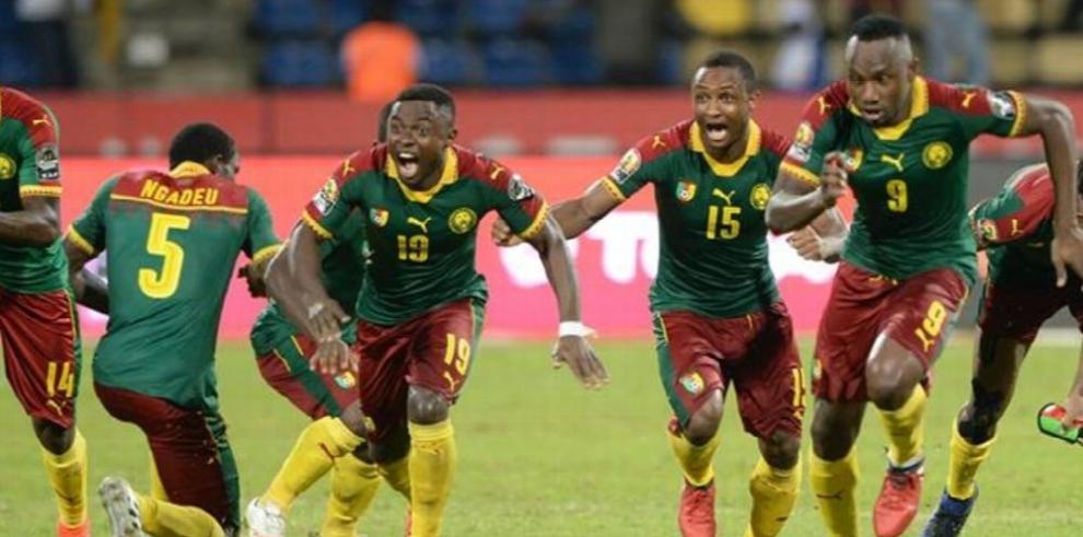 Quitan a Camerún la organización de la Copa de África