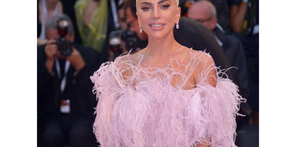 Lady Gaga defiende su amistad con Katy Perry