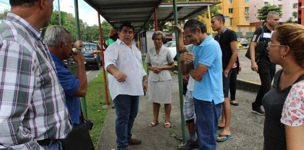 Identifican áreas para desarrollar proyectos que minimicen las inundaciones