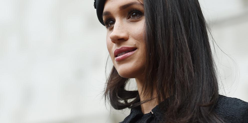A un día de la boda real, Meghan destrona a la princesa Diana en YouTube