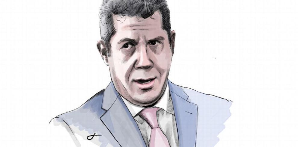 Henri Falcón, el candidato suspicaz que aspira a derrotar a Maduro