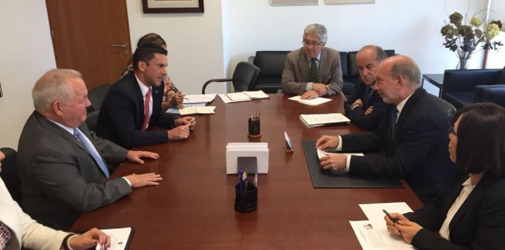 México y Panamá, en coordinación para JMJ