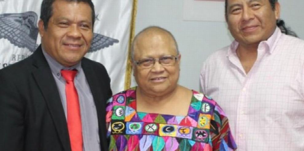 Mingob promoverá derechos indígenas