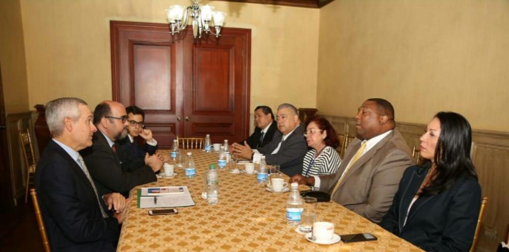 CNA recibió información sobre la constituyente