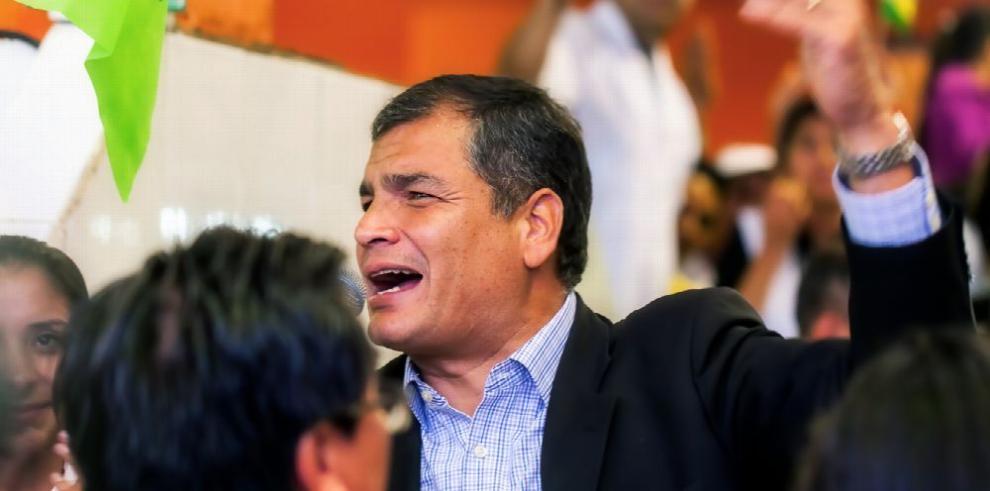 Inteligencia ecuatoriana operó clandestinamente en Panamá