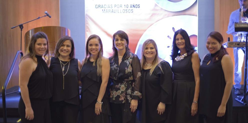 Fundación Oír es Vivir celebra 10 años al servicio de la comunidad