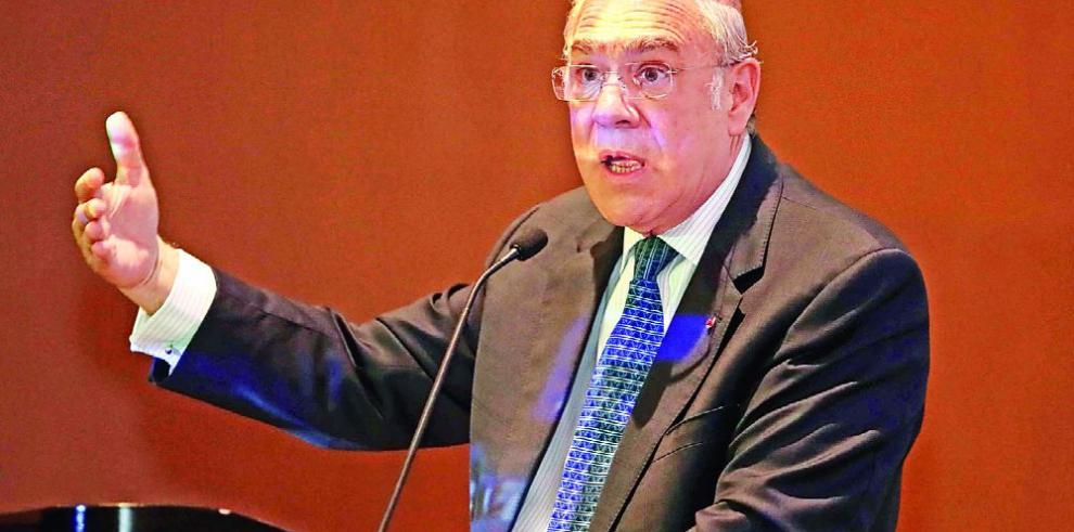 OCDE: 'El proteccionismo no es la respuesta'