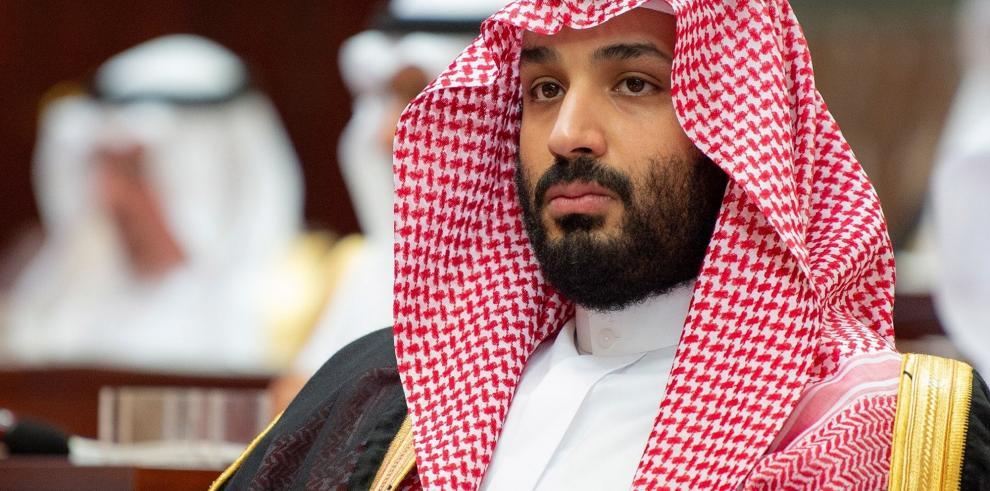 Una grabación de la CIA implica al príncipe saudí en la muerte de Khashoggi