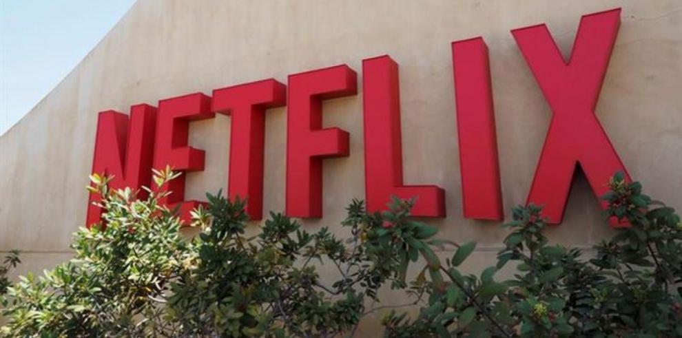 Netflix abre su primera sede de producción en Europa