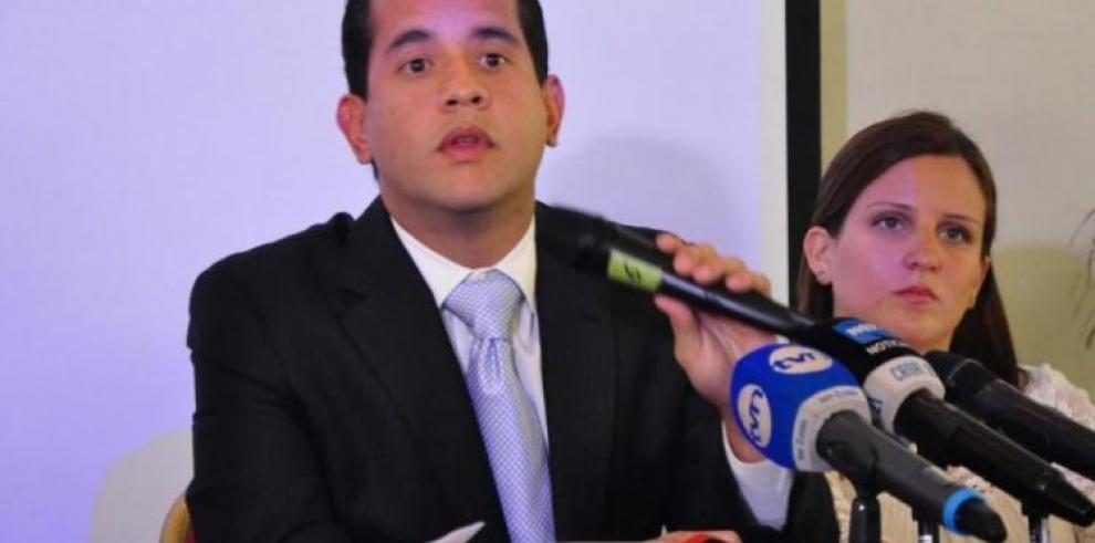Por excusa de la defensa, se suspende audiencia seguida a De Obarrio