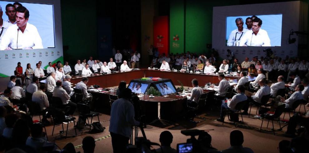 Cumbre de Alianza del Pacífico apunta a mayor integración