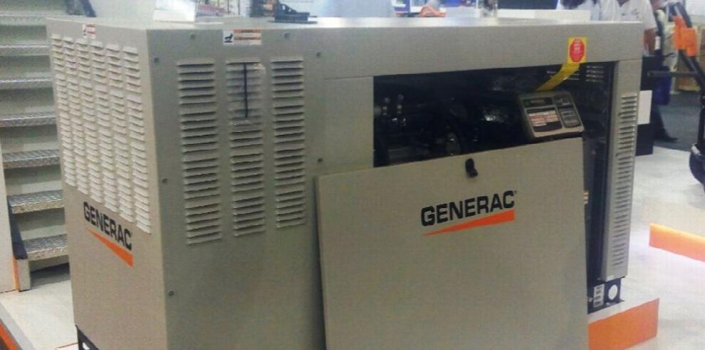 Sube en Centroamérica venta de generadores de energía