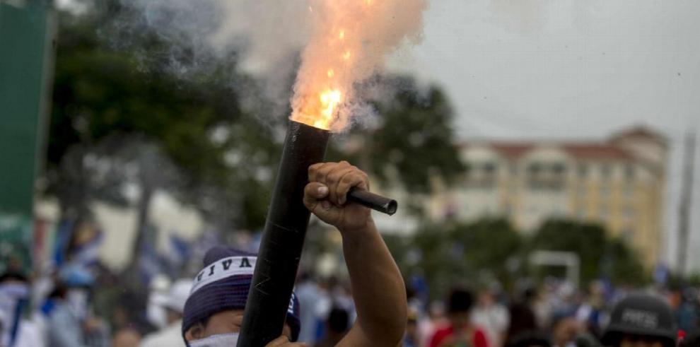 Choque armado en Nicaragua deja tres fallecidos