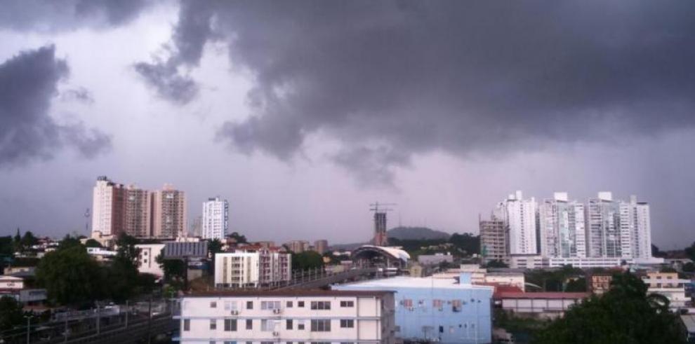 Paso de onda tropical genera mal tiempo hasta el 28 de julio