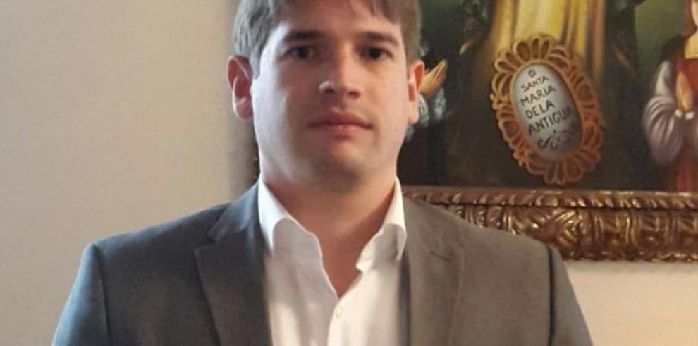 Varela designa a Luis Pimentel como actuario