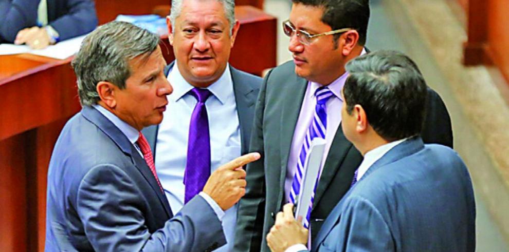 Panameñistas evalúan panorama rumbo al 1 de julio