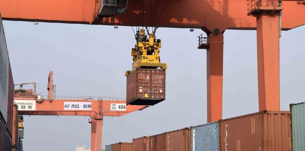 Comercio exterior del G20 registra alza