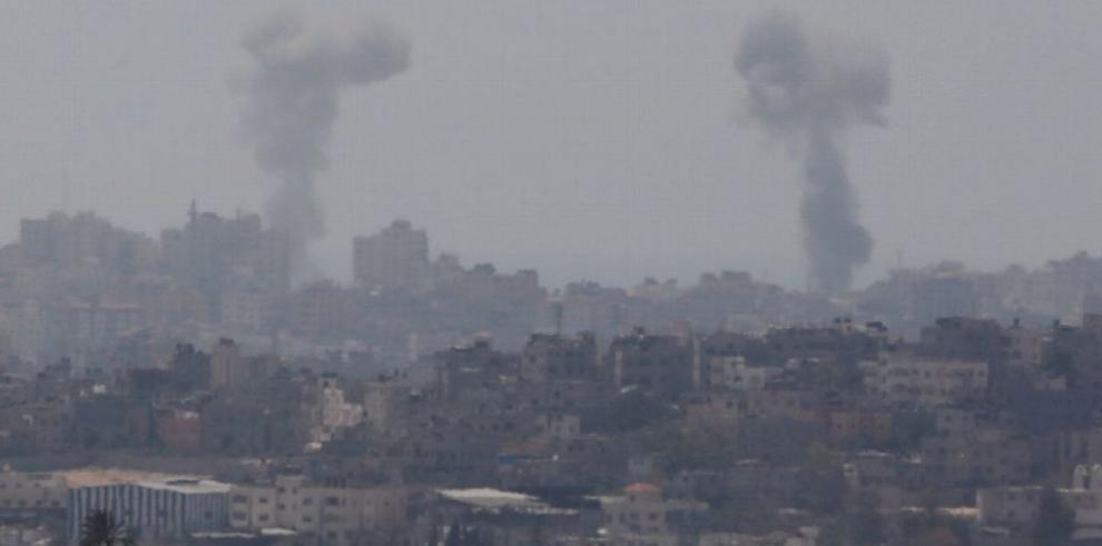 Israel toma acciones ante la escalada de violencia en Gaza