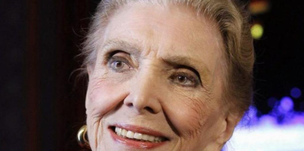 María Dolores Pradera, la dama de la canción