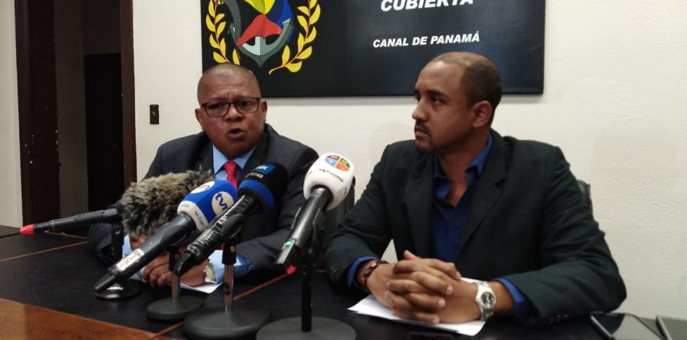 Capitales y Oficiales de Cubierta de la ACP mantienen su posición de dialogar