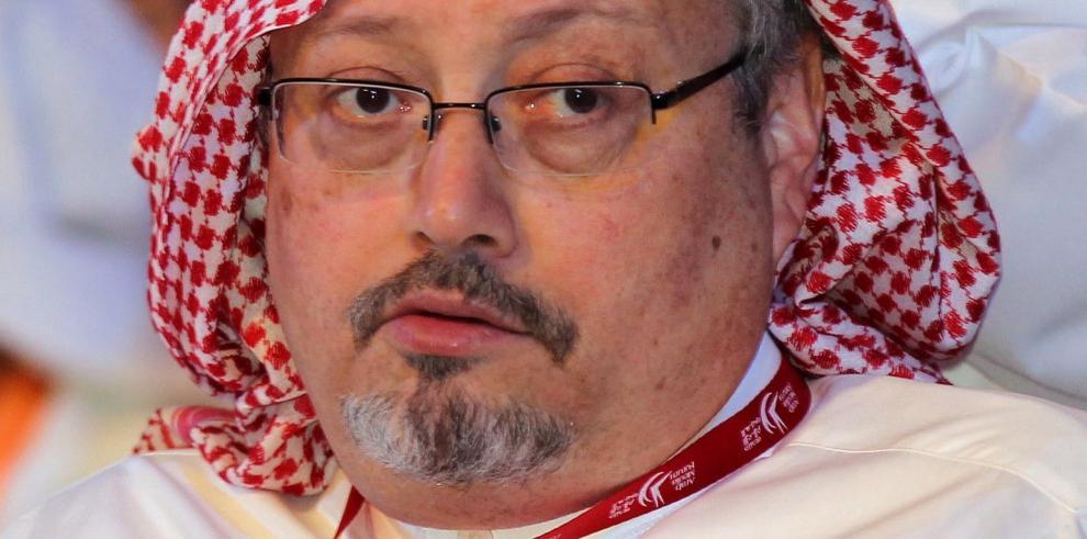 El G7 quiere más respuestas sobre la muerte del periodista Jamal Khashoggi