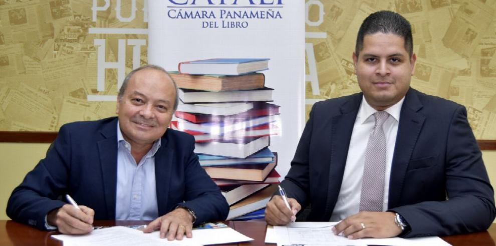 'La Estrella de Panamá' y Capali pactan