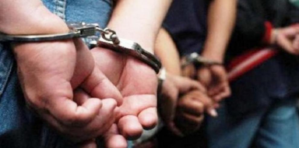 Ordenan detención provisional a dos colombianos por narcotráfico