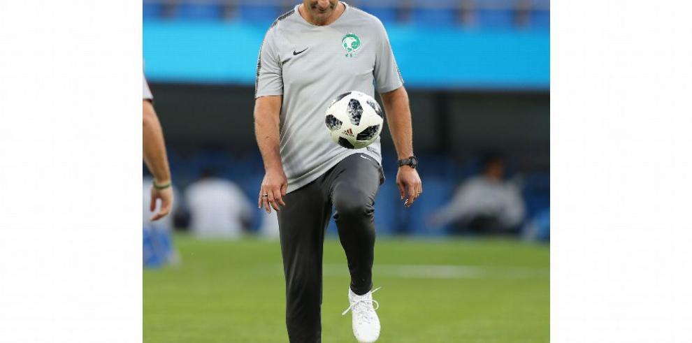 Pizzi podrá equipo ofensivo ante Egipto
