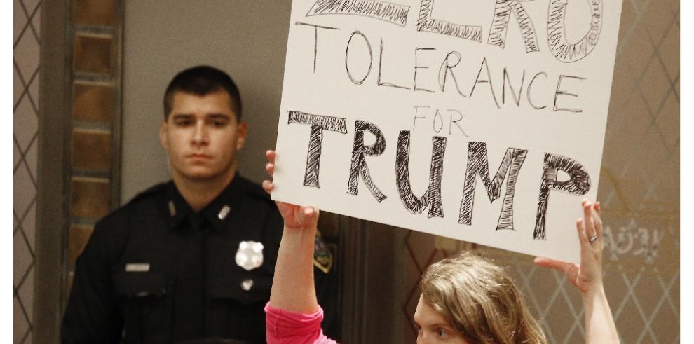 El OIJ exhorta a EEUU que ponga fin a la separación familiar de migrantes