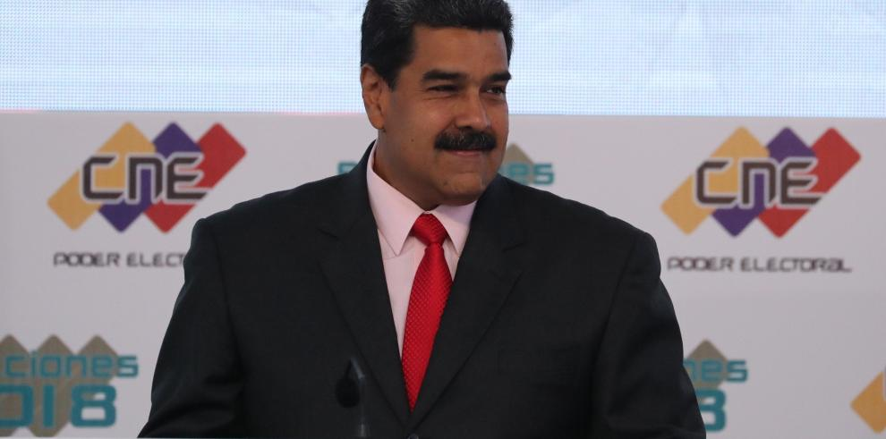Secretaría general de la OEA pide nuevas elecciones en Venezuela