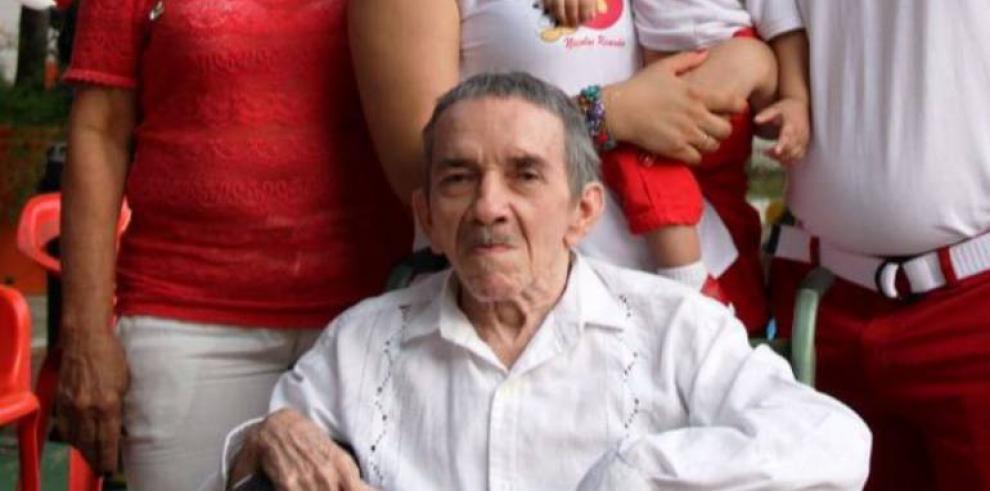 Fallece hermano de Gabriel García Márquez