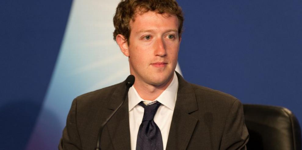 Encuentro de Zuckerberg con el PE