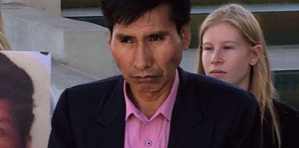 La justicia de EE.UU. condenó a expresidente boliviano