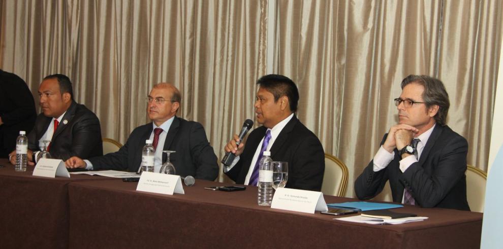 Minseg presenta estrategia de seguridad ciudadana