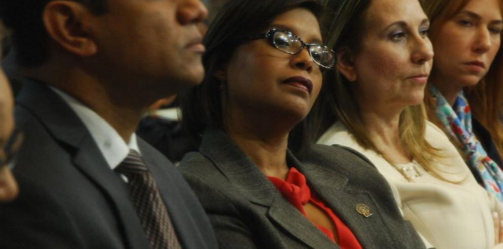 Presidencia inicia proceso para designar magistrados