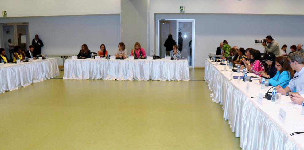 Eurolat en Panamá discute sobre impunidad y desigualdad