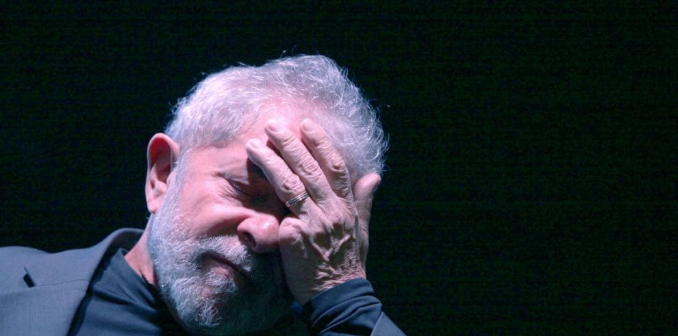 Lula, la caída del presidente obrero