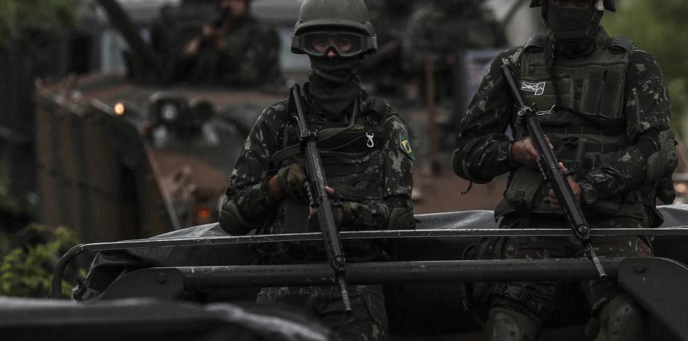 Ejército de Brasil interviene en polémica frente al juicio de Lula