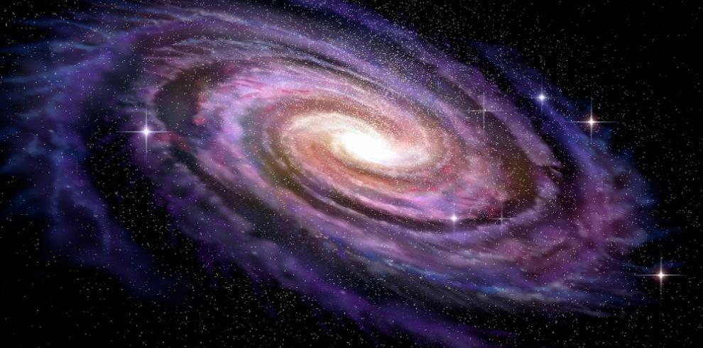 La Vía Láctea podría seguir creciendo