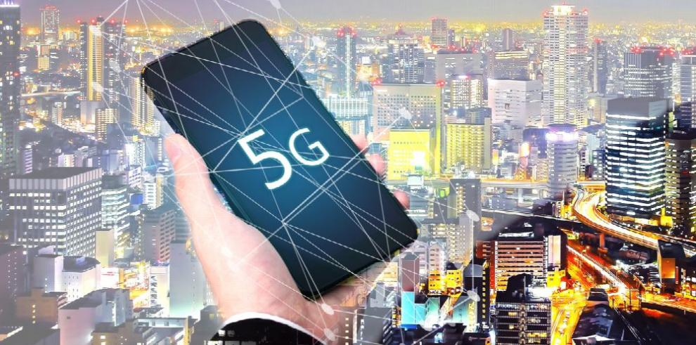 Anuncian éxito en la primera llamada 5G