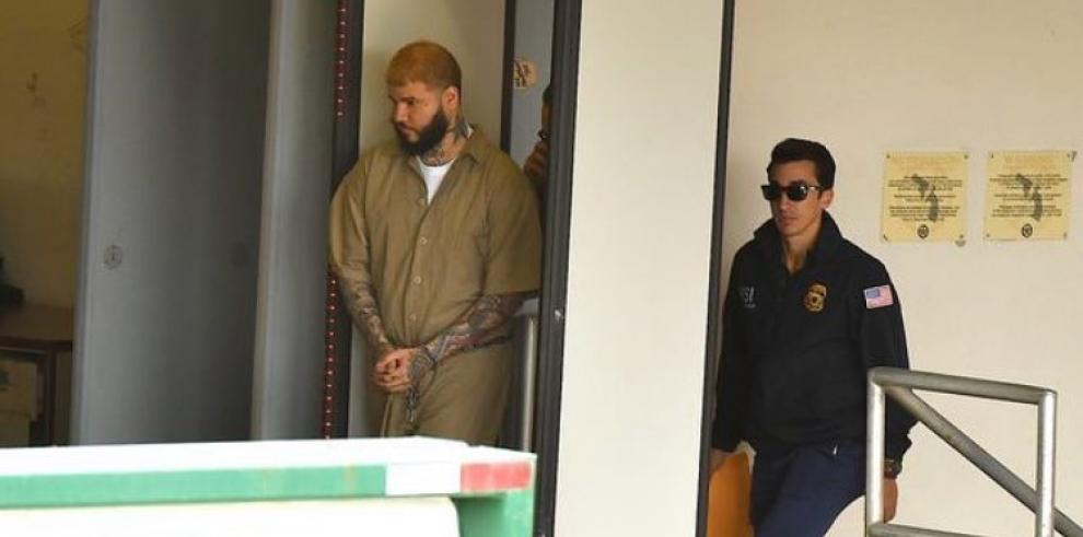 Farruko sale en libertad condicional tras pagar una fianza de $100 mil